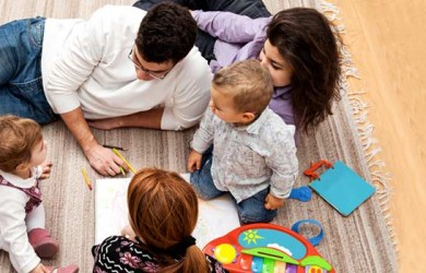 6 Parenting Skills to Start With