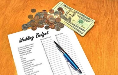 15 Tips for Getting Married on a Budget
