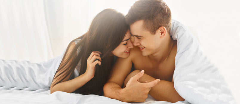Life of sex