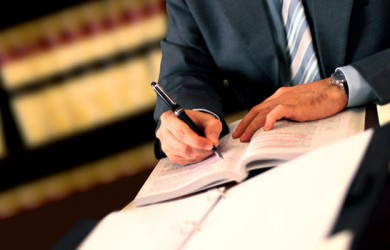 Requirements for Serving Legal Documents in a Divorce