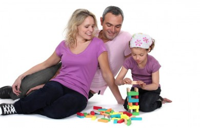 4 Things to Do to Make Child Rearing Easier