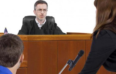 Divorce Depositions