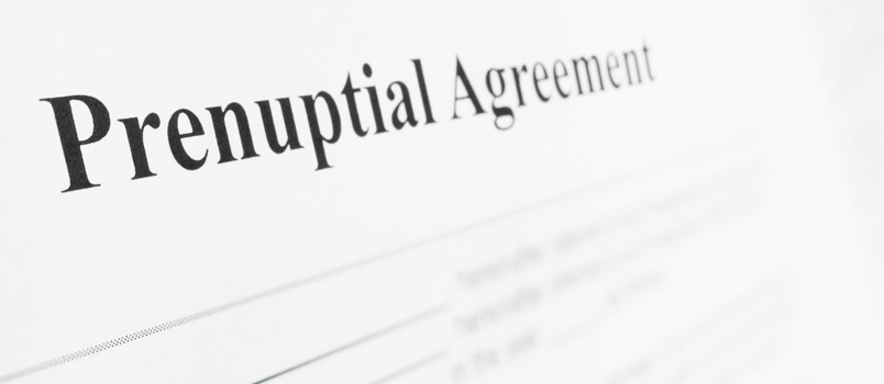 7 Reasons Why A Premarital Agreement May Be Invalid