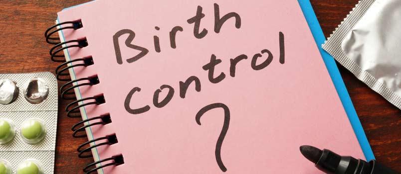 types of family planning methods pdf