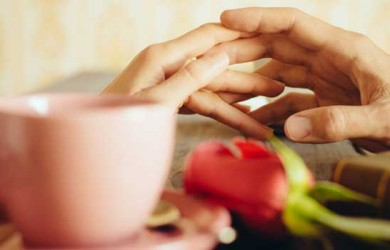 The Power of Touch in Your Marriage