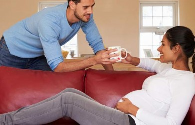 The Important Role of Fathers During Pregnancy