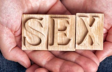 What Can We Learn from the Holy Bible About Sex in Marriage?