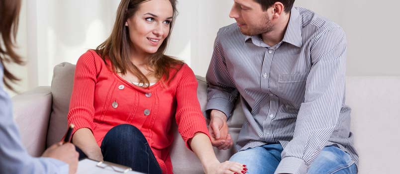 Benefits of pre-marriage counseling