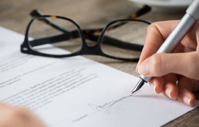Postnuptial Agreements-What Are They?