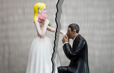 The Big Divide: When is it Time to Divorce?