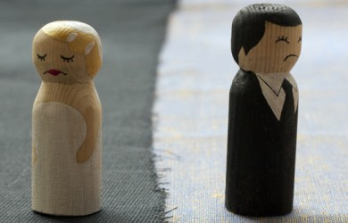 Stages of Divorce: What Do Individuals Really Go Through?