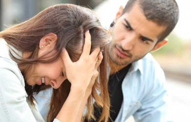 5 Warning Signs your Spouse is Depressed And What to Do About It