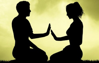 Five Ways to Make Your Relationship Spiritual and Sacred