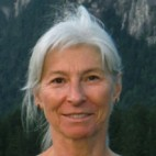 Eva Sadowski, Psychologist Squamish, BC