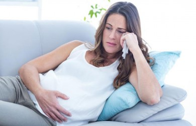 How to Deal with Marriage Separation During Pregnancy