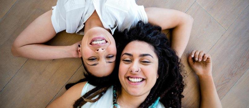 Lesbian relationship advice