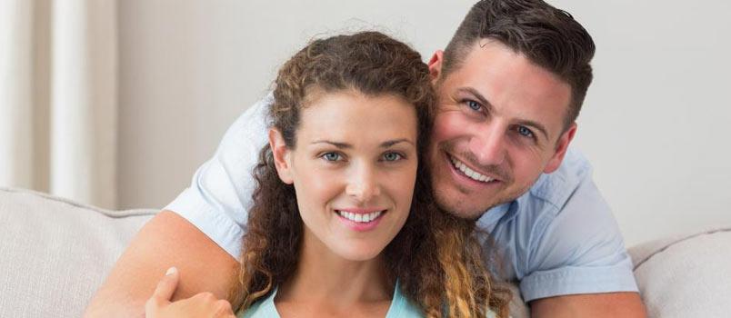 Do couples get back together after separation