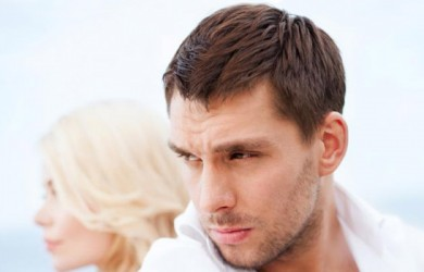 Spousal Abandonment Syndrome