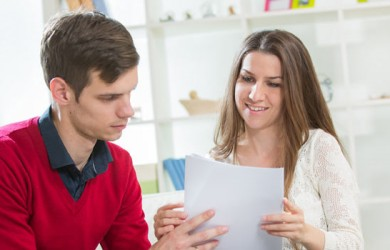 Checklist: Documents That Establish a Common Law Marriage