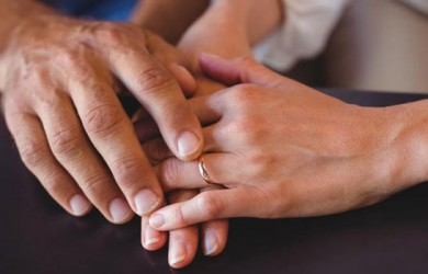 11 Examples Of Moving Marriage Vows