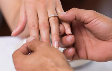 """""""I Do, Again"""":  Renewing Your Marriage Vows"""
