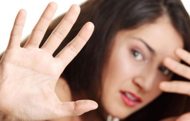 4 Types of Domestic Violence & How to Recognize Them