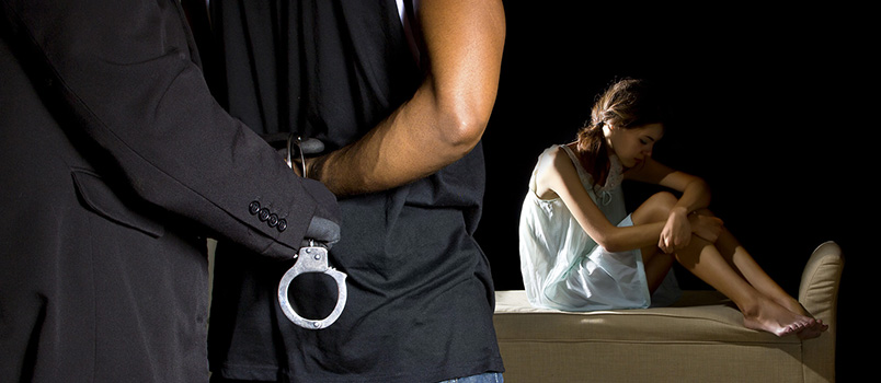 Domestic Violence Marriage
