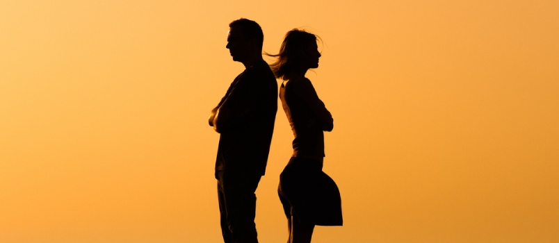 How to reconnect with husband during separation