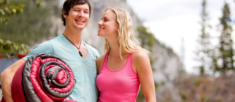 Top 10 Summer Activities For Couples