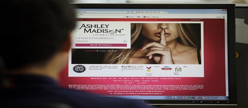 Ashley-madision scandal