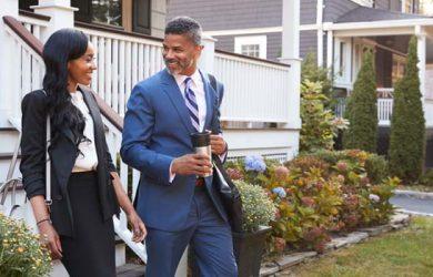 6 Ways Entrepreneur Couples Can Balance Love, Work