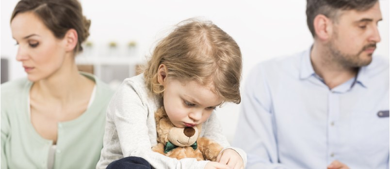 12 Psychological Effects of Divorce on Children