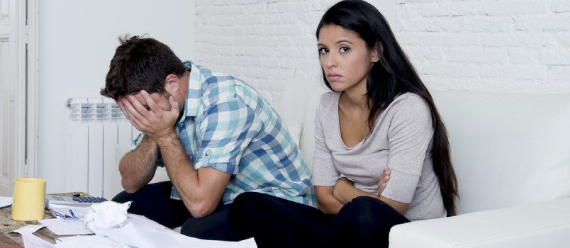Debt and Other Financial Plights to Avoid
