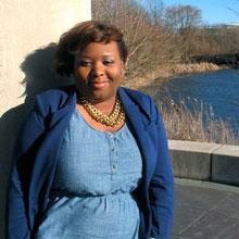 Malyka Cardwell, Marriage & Family Therapist Philadelphia, PA