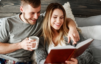 Recommended Relationship Books